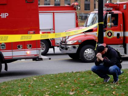 L'Isis rivendica l'attacco al campus nell'Ohio