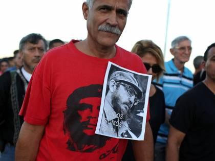 Obama e Putin non saranno a Cuba per i funerali di Castro