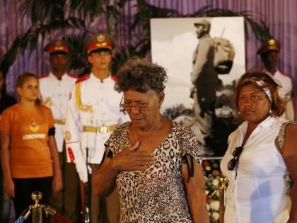 Ai funerali di Castro la stampa non è gradita. Fuori il Corriere