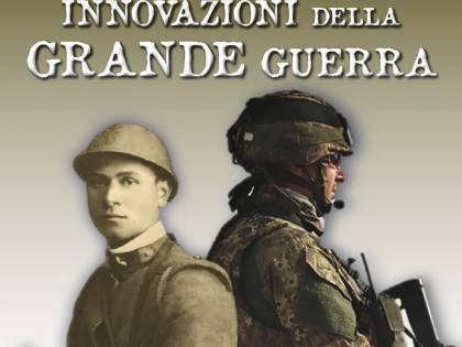 CalendEsercito 2017: l'omaggio alle invenzioni della Grande Guerra