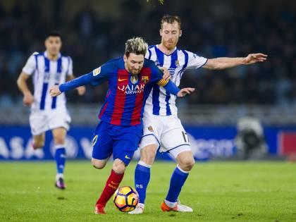 L'Inter sogna Messi: l'Uefa riporta sulla terra i nerazzurri
