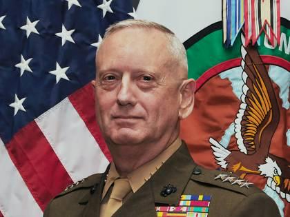 """""""Trump ha deciso: al Pentagono andrà ex generale James Mattis"""""""