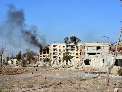 Aleppo, Mosca propone una tregua ai ribelli