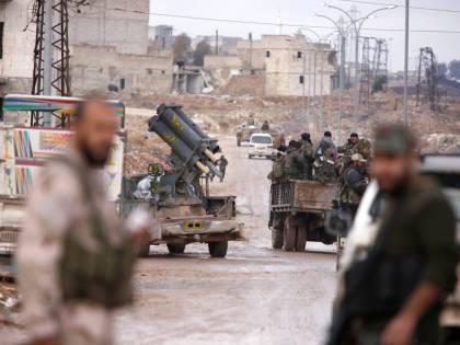 Aleppo, non si ferma l'avanzata di Assad. Colonnello russo ucciso dai ribelli