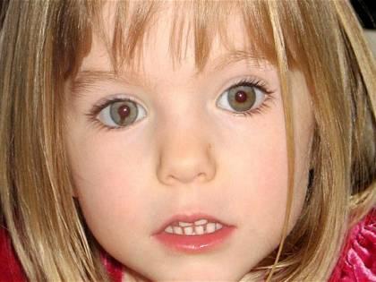 Si riapre il caso di Madaleine McCann: colpevole un pedofilo tedesco?