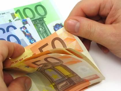 Prestiti da 25mila euro in un giorno