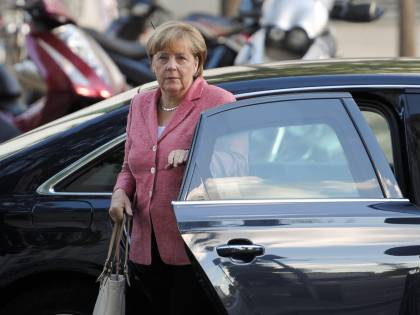 Ecco tutte le lobby che sostengono la Merkel