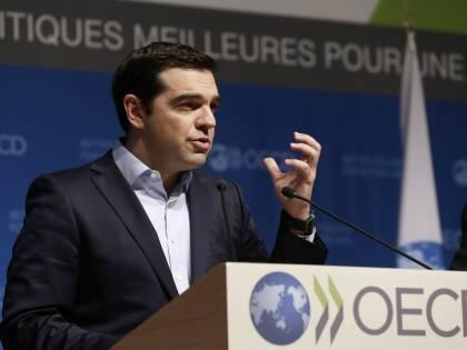 Tsipras vuole abolire il Cristianesimo come religione di Stato in Grecia