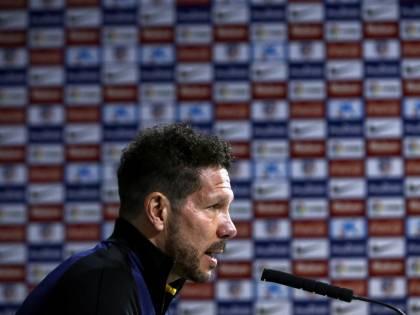 Dalla Spagna, l'Inter ha un sogno: riunire la famiglia Simeone