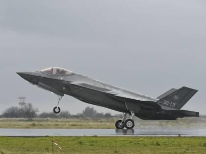 F-35, Cameri non sarà l'unico hub in Europa