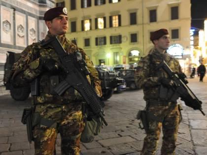 """L'allarme del procuratore antiterrorismo: """"L'Italia è sovraesposta"""""""