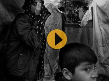L'azione silenziosa dei cristiani nei campi profughi del Libano