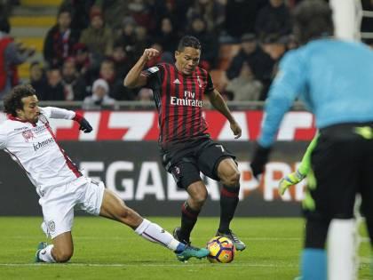 Il Milan soffre ma piega il Cagliari: Bacca si sblocca dopo 98 giorni
