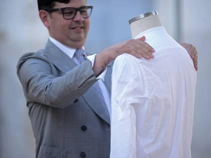"""Camiciaio italiano vestirà Donald: """"Sono orgoglioso"""""""