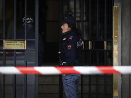 Brescia, trovata lettera d'addio della donna decapitata