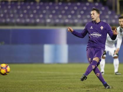 Inter-Milan-Juventus su Bernardeschi: ma la Fiorentina vuole blindarlo