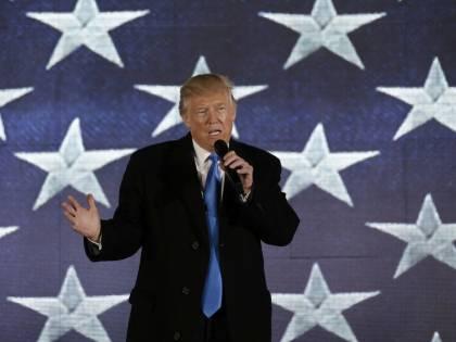 I 10 grandi temi della presidenza Trump