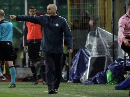 """Pioli: """"Inter, per la Champions c'è ancora da lavorare. La Juve? Battibile"""""""