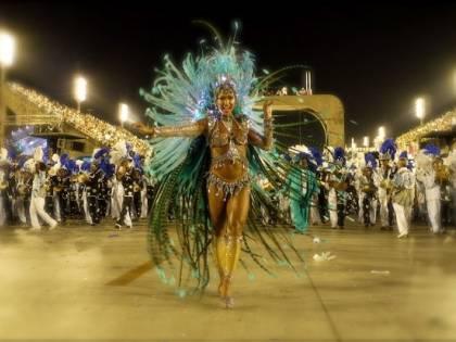 Brasile, ora la crisi economica  cancella persino il Carnevale