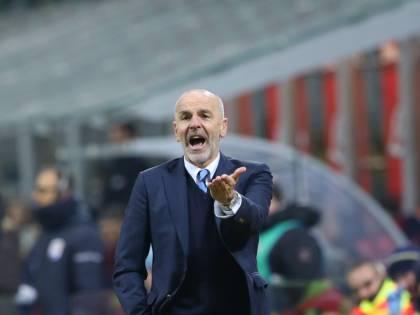 """Pioli gradisce l'Ital-Inter: """"Berardi e Bernardeschi mi piacciono"""""""