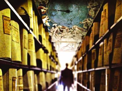 Archivio segreto su Pio XII: il Papa ne annuncia l'apertura