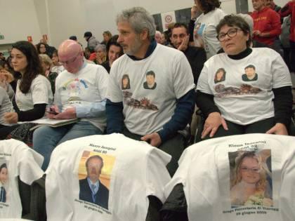 """Viareggio, l'associazione dei parenti delle vittime: """"Moretti si deve dimettere"""""""