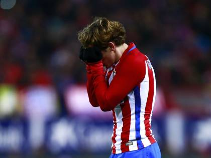L'Inter vuole un top player: Griezmann o Sanchez con Conte in panchina