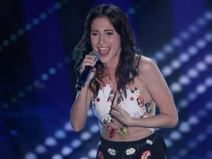 Sanremo 2017: Lodovica Comello è la vincitrice sui social
