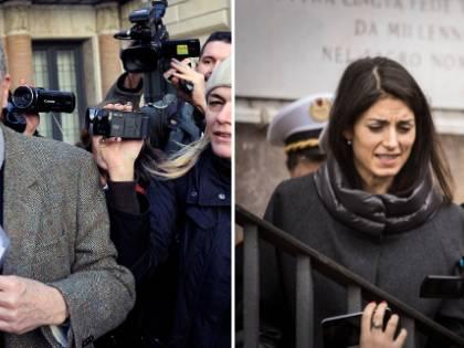 """Roma, Paolo Berdini: """"Le mie dimissioni sono irrevocabili"""""""