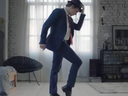 Chi è Just Some Motion: il ballerino dello spot TIM