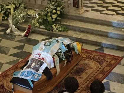 """Suicida a Lavagna, la Finanza: """"Ci ha chiamato la madre"""""""