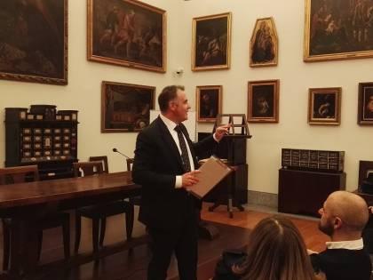 """Orsini: """"Export e innovazione 4.0 decisivi per il legno arredo"""""""