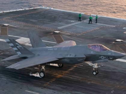 F-35, si cerca un miliardo di dollari per completare i test di volo