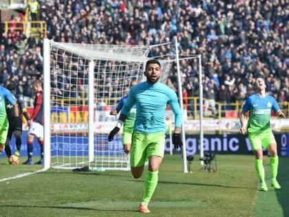 """Inter, è il giorno di Gabigol. E i social: """"Come Ronaldo"""""""