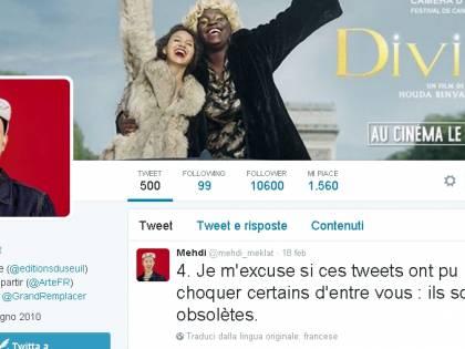 Se l'icona antirazzista della sinistra francese è un fan dei terroristi