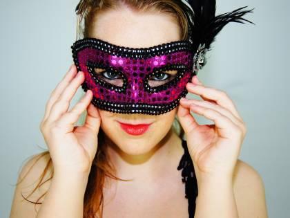 Carnevale: come realizzare un costume dal proprio armadio