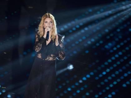 """Chiara confessa: """"Il successo di X Factor mi ha sballato. Sono andata in analisi"""""""