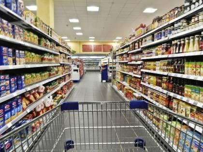 Commercio al dettaglio, calano le vendite: meno 7,7 miliardi dal 2010