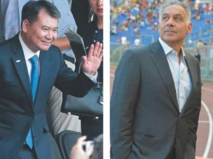 Inter-Roma oltre il calcio. Da classica italiana a duello fra Cina e Usa