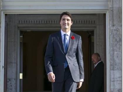 """Canada smentisce la bufala virale: """"Fidel Castro non è padre di Trudeau"""""""