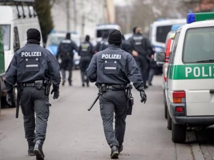 Germania, arrestati due siriani legati ad al Nusra
