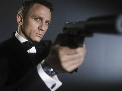 Così hanno ucciso James Bond