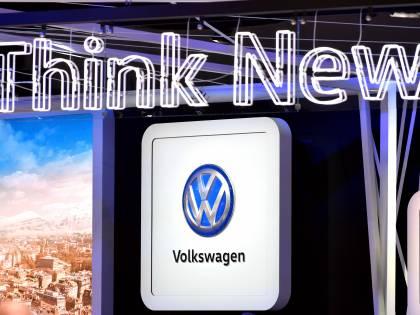 Volkswagen respinge le avance di Marchionne