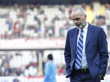Inter, la panchina di Pioli traballa: Suning corteggia Conte e Simeone