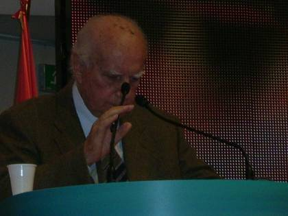 Morto a 91 anni Alfredo Reichlin, storico dirigente del Pci