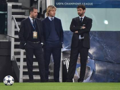 Juventus, al lavoro per il futuro: Miranchuk bloccato per 20 milioni