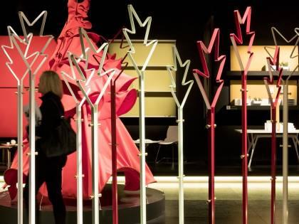 Design, i nuovi confini dello stile dell'abitare al Salone del Mobile