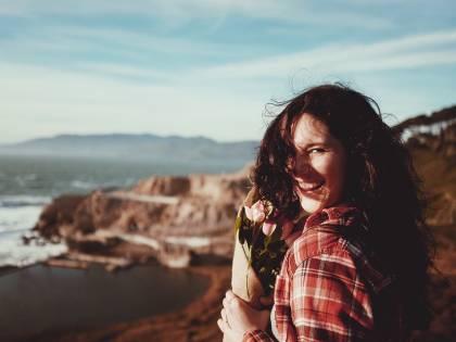 Felicità: ritrovare l'allegria in pochi istanti e vivere sereni