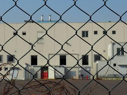 Opera, lo scandalo dell'aula bunker: un'incompiuta da 11 milioni