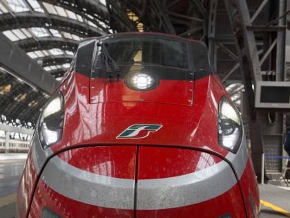 Trenitalia sbarca in Spagna: vinta la gara per l'Alta velocità